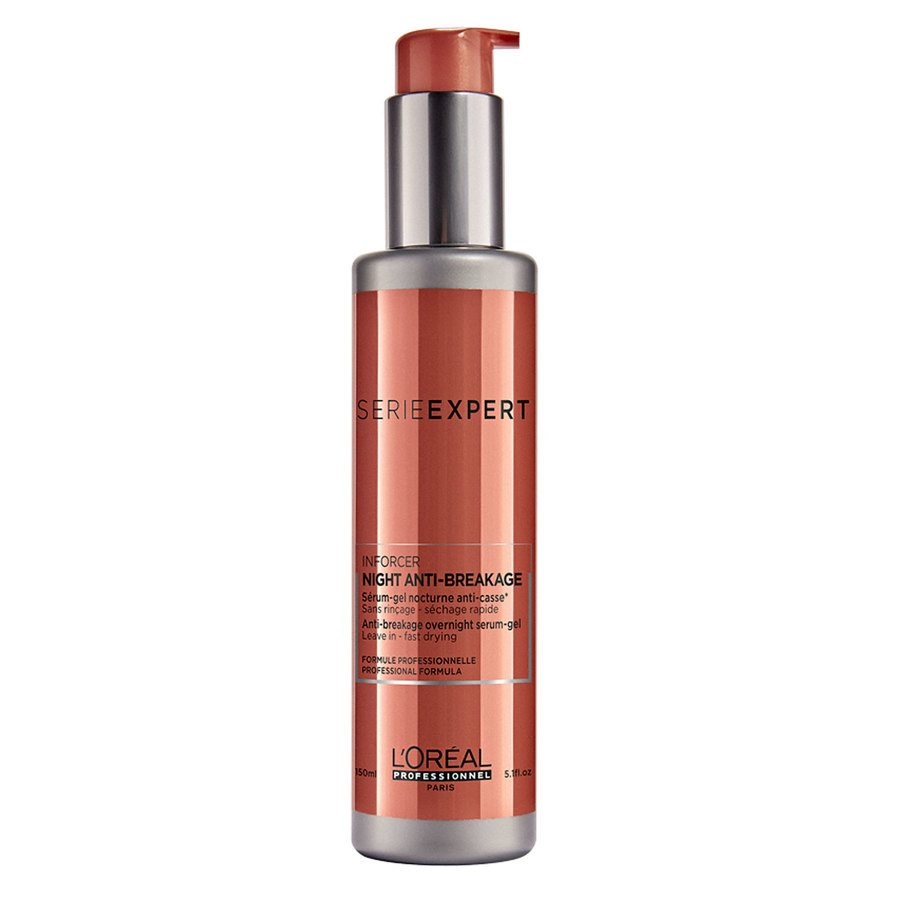 L'Oréal Professionnel Série Expert Inforcer Overnight Leave-In Serum Gel 150ml