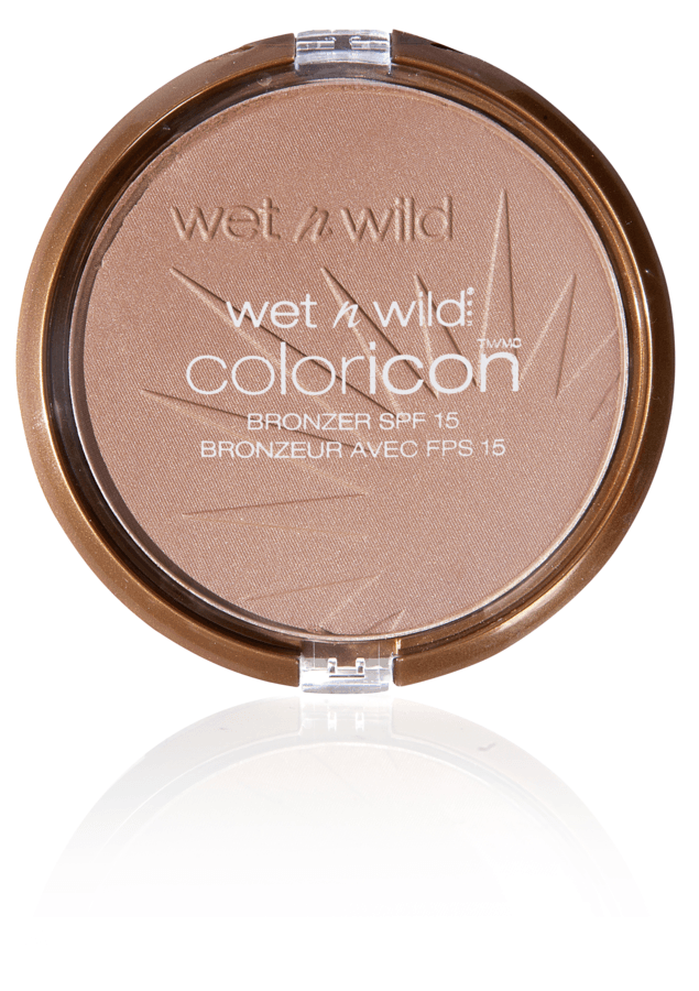 Wet`n Wild Color Icon Bronzer Bikini Contest 740