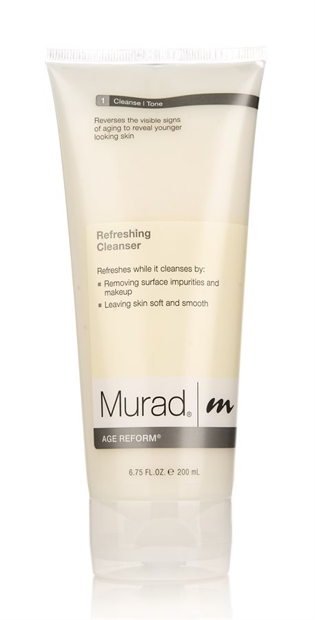 Murad Age Reform Refreshing Cleanser 200 ml