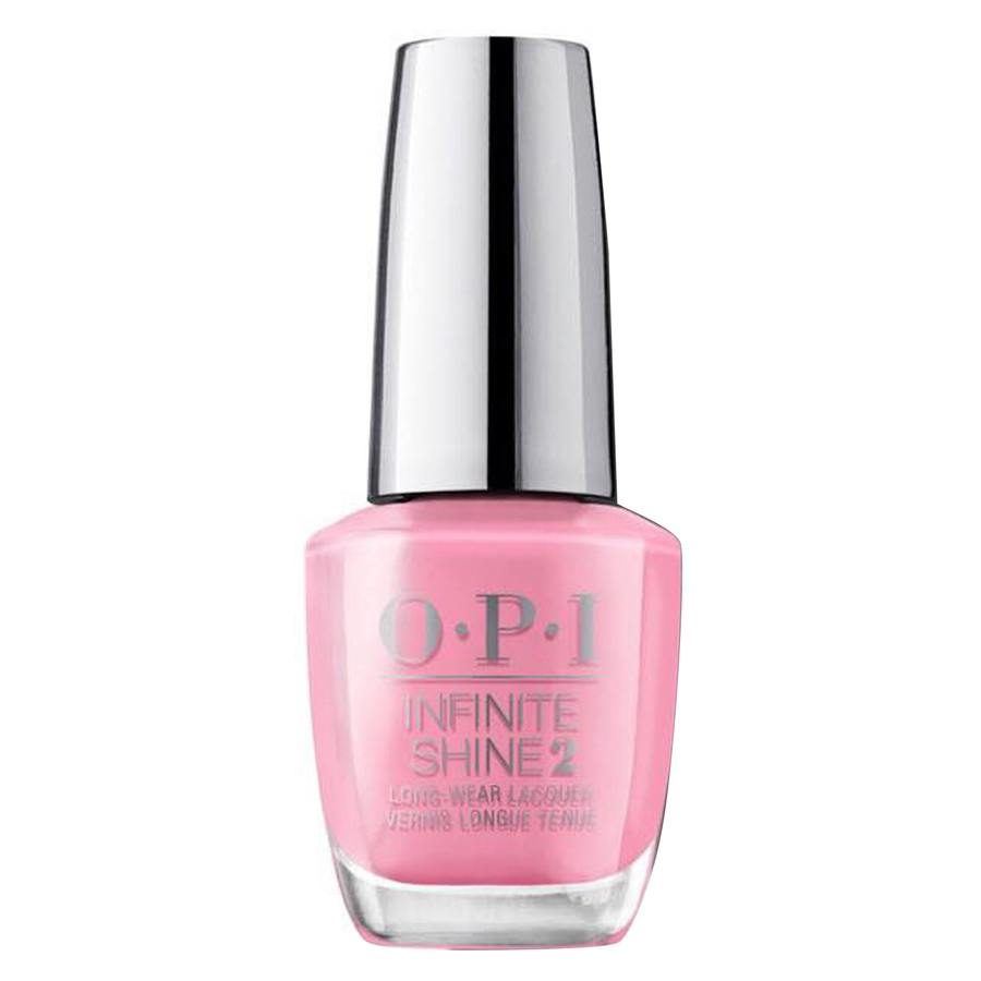 OPI Infinite Shine Lima Tell You About This Color! 15 ml