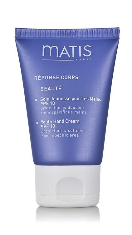 Matis Résponse Corps Youth Hand Cream SPF10 50 ml