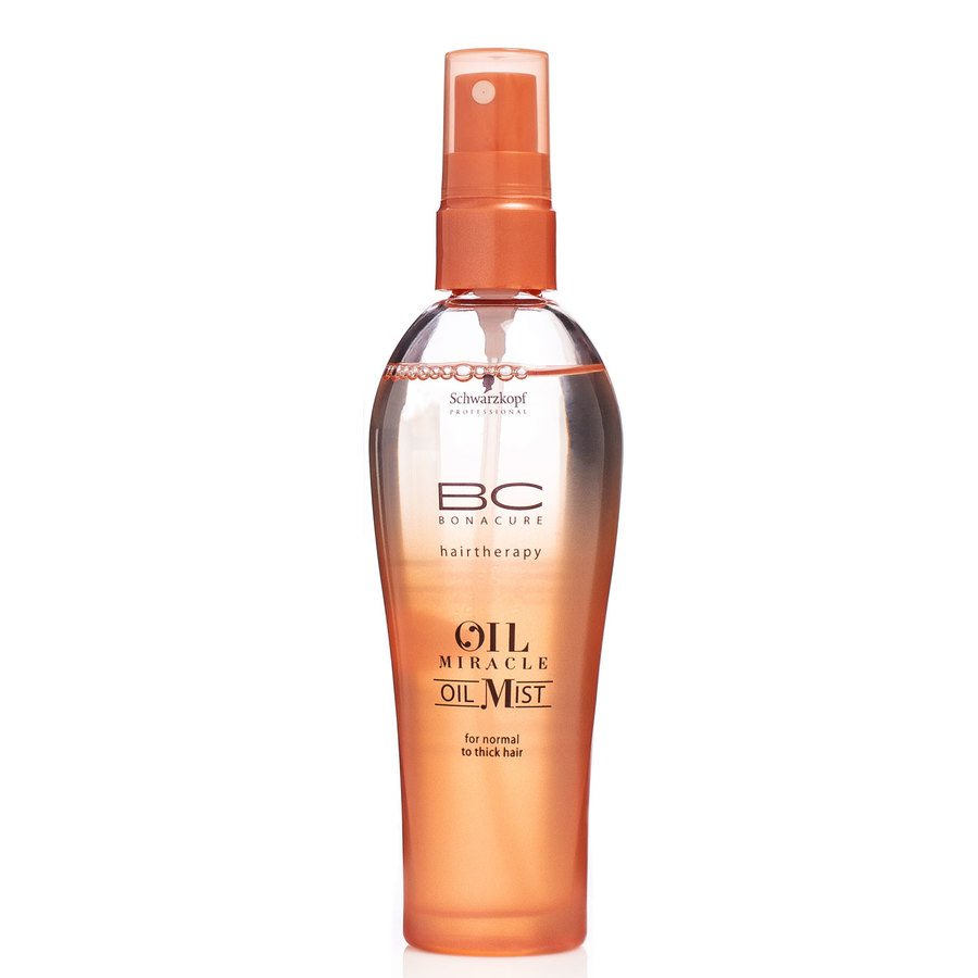 Schwarzkopf BC Bonacure Oil Miracle Mist For Normal To Thick Hair 100 ml