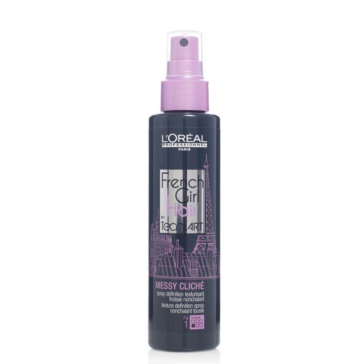 L'Oréal Professionnel French Girl Hair Messy Cliche 150 ml