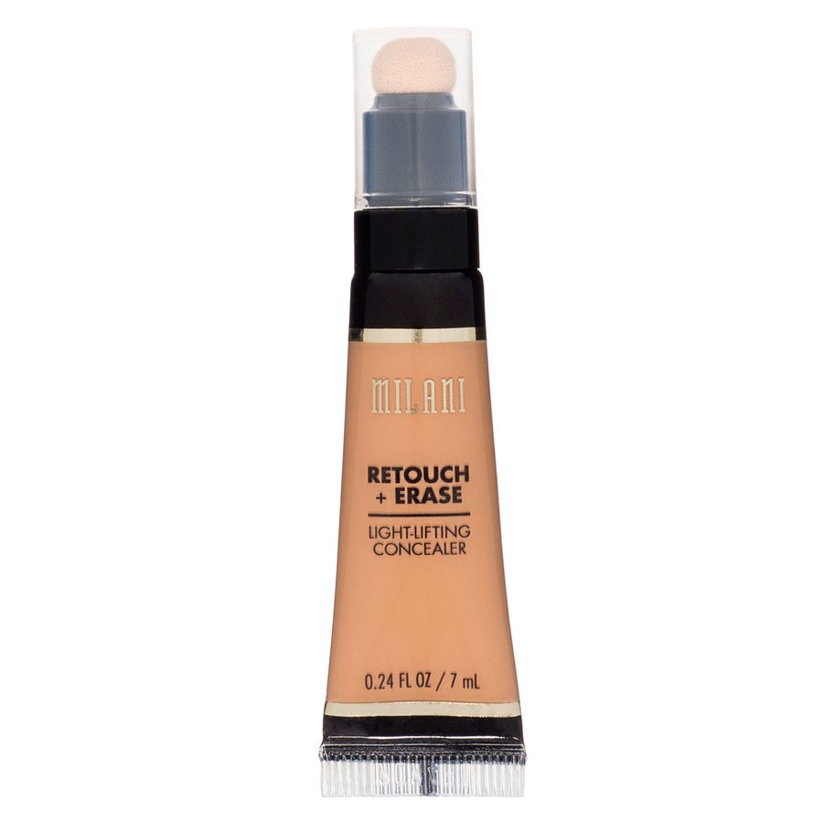 Milani Retouch + Erase + Light Lifting Concealer Honey
