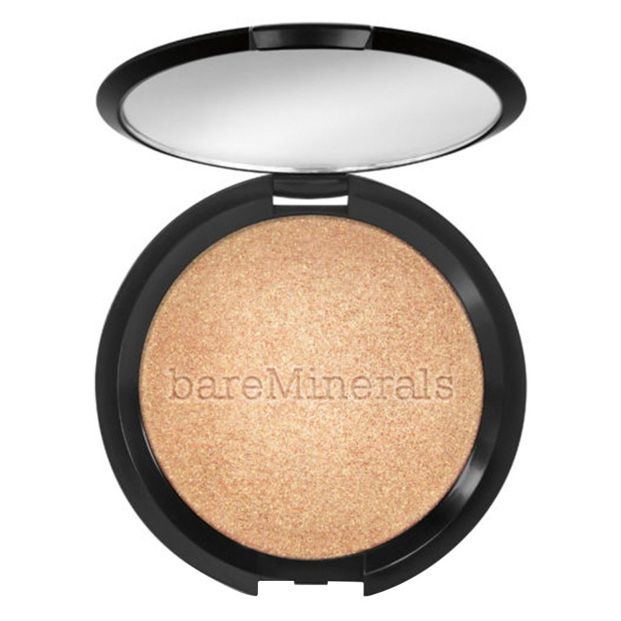 BareMinerals Endless Glow Pressed Powder Highlighter Free