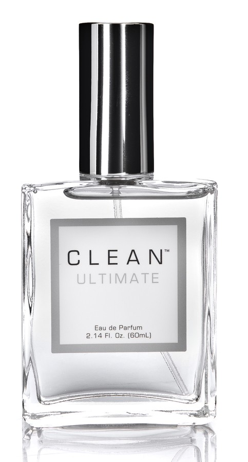 CLEAN Ultimate Eau De Parfum For Women 60ml