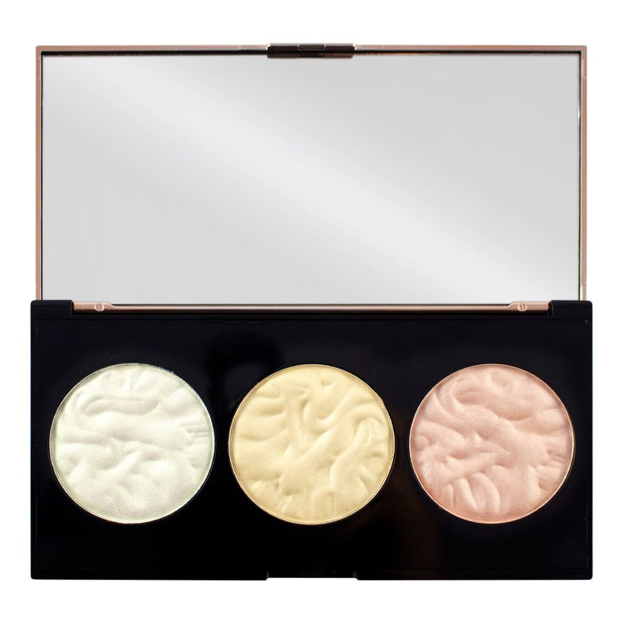 Makeup Revolution Strobe Lighting Palette