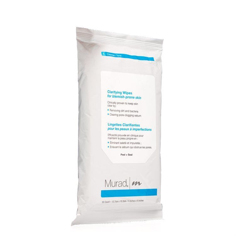 Murad Clarifying Wipes 30 St.