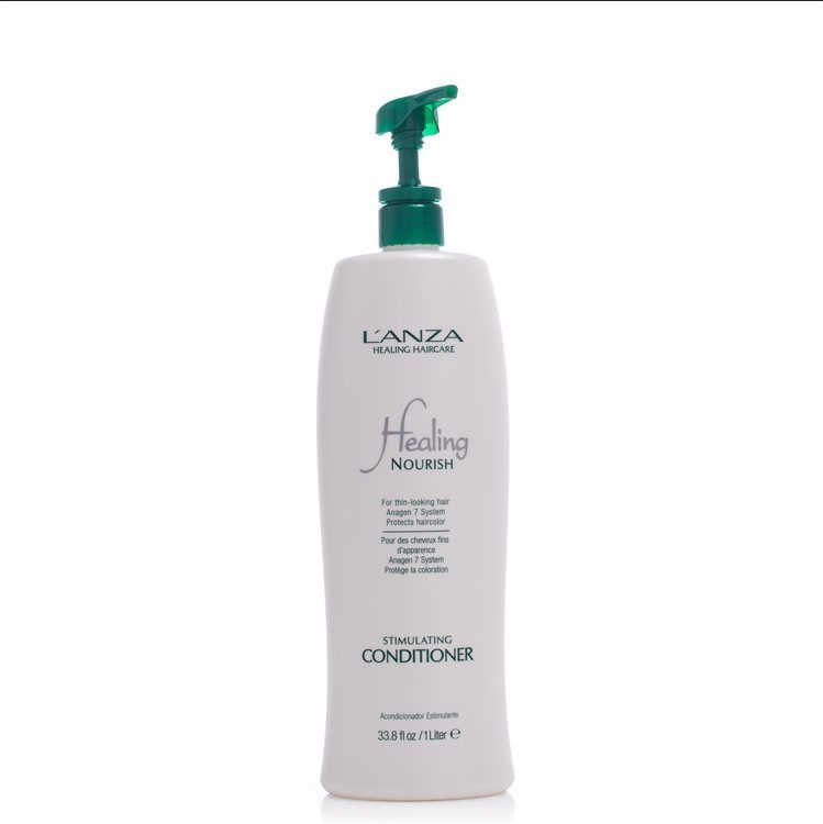 Lanza Healing Nourish Stimulating Balsam 1000ml