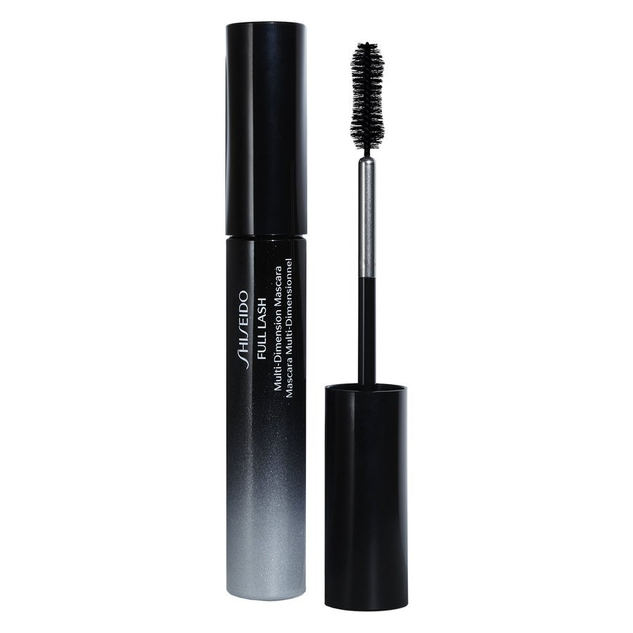 Shiseido Full Lash Multi-Dimension Mascara #BK901 Black 8 g