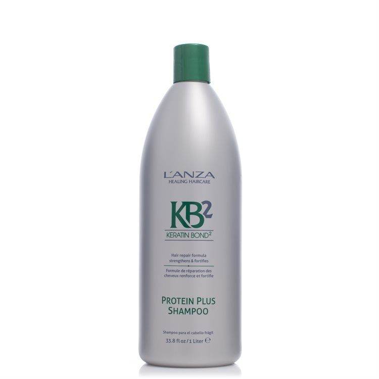 Lanza Keratin Bond 2 Protein Plus Shampoo 1000ml