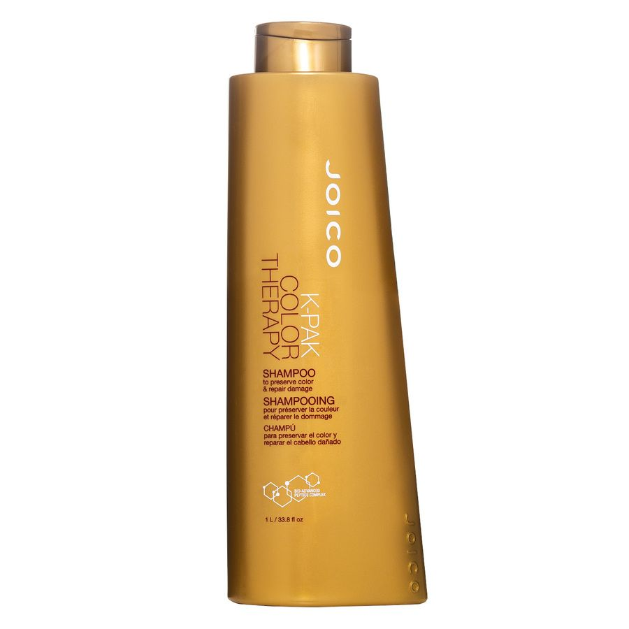 Joico K-Pak Color Theraphy Shampoo 1000 ml