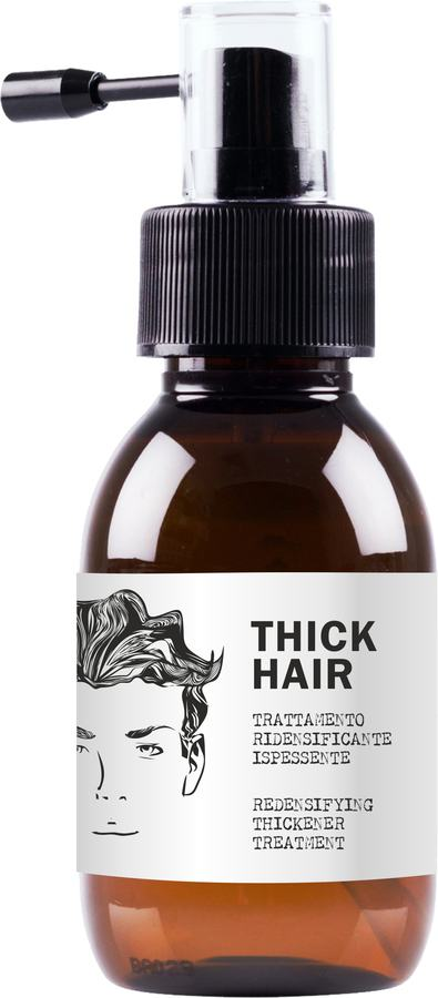 Dear Beard Thick Hair Redensifying Thickening Lotion 100ml
