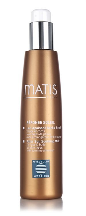 Matis Réponse Soleil After Sun Soothing Milk 150 ml