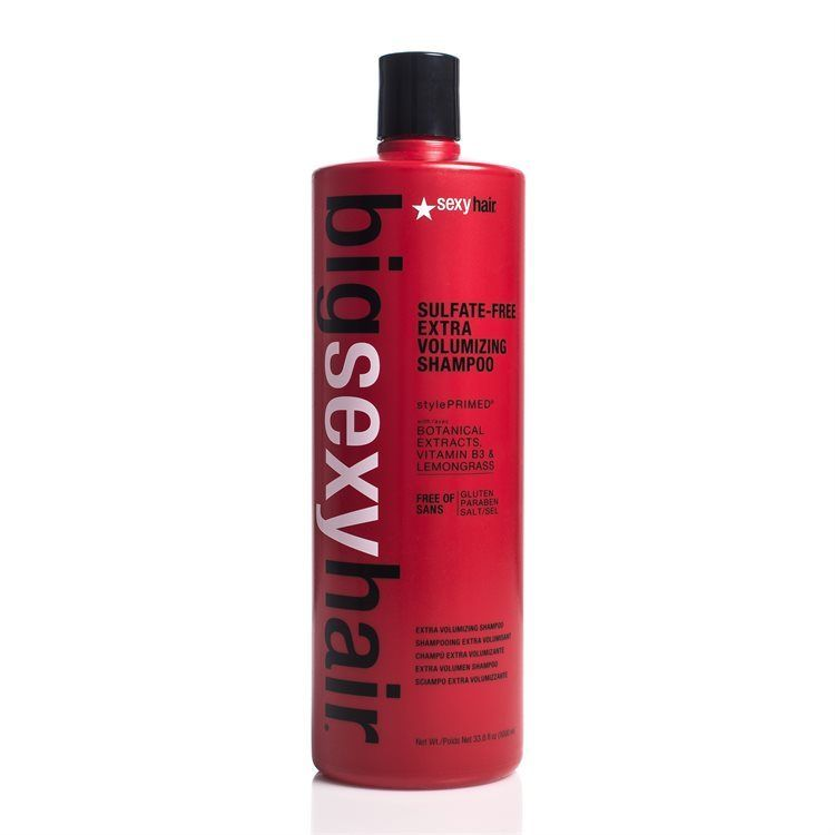 Big Sexy Hair Extra Big Volume Shampoo 1000 ml