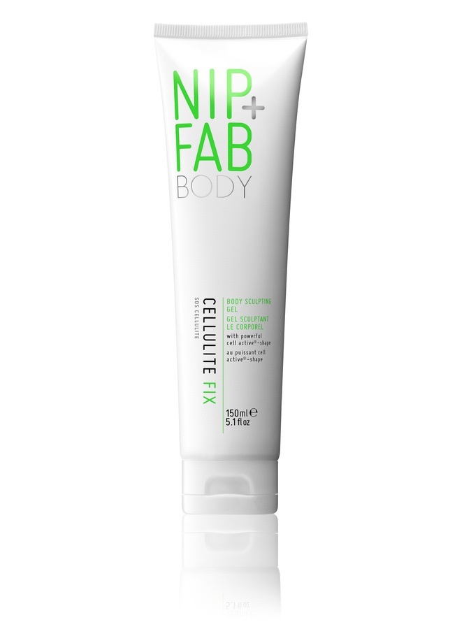 NIP+FAB Cellulite Fix 150 ml