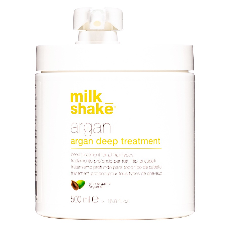 Milk_Shake Argan Oil Deep Treatment 500ml