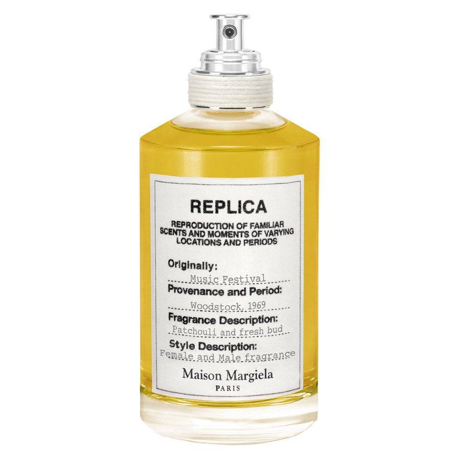 Maison Margiela Replica Music Festival Eau De Toilette 100 ml