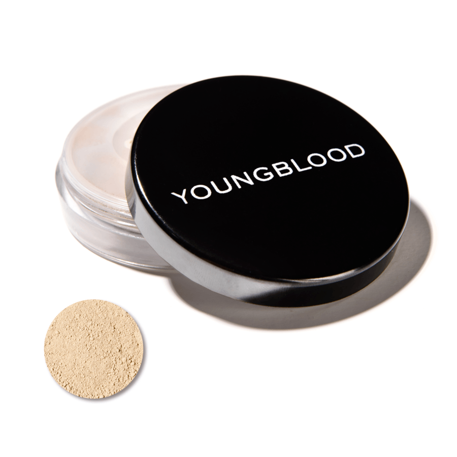 Youngblood Natural Loose Mineral Foundation Pearl 10 g