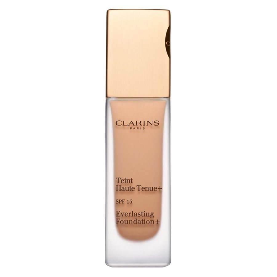 Clarins Everlasting Foundation+ #109 Wheat 30 ml