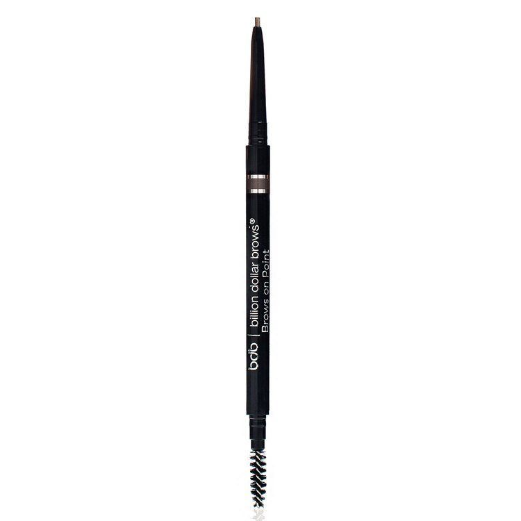 Billion Dollar Brows Brows On Point Micro Brow Pencil – Blonde