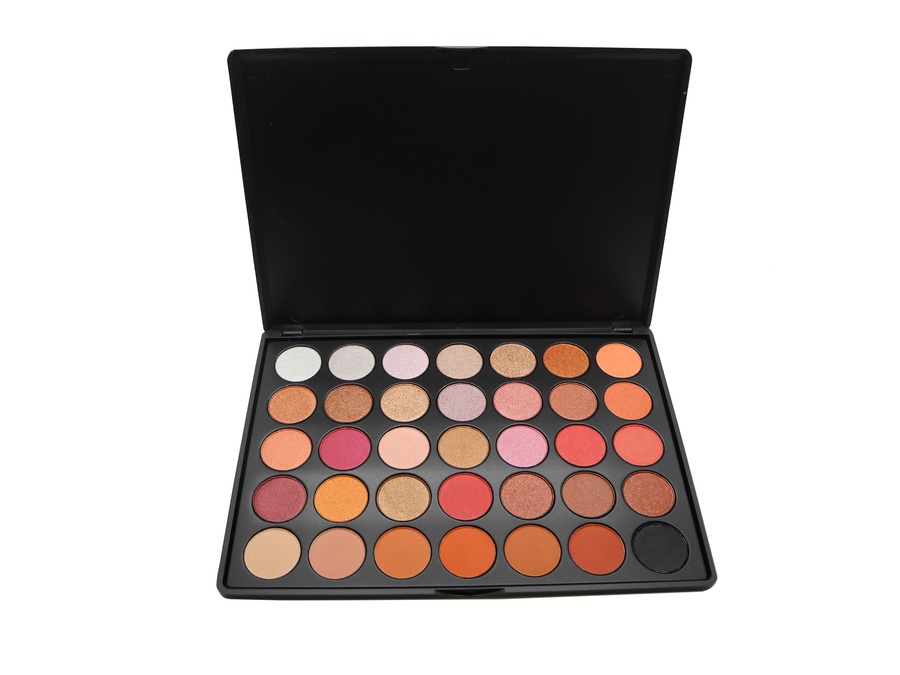 Smashit Cosmetics Eyeshadow Palette Mix 6
