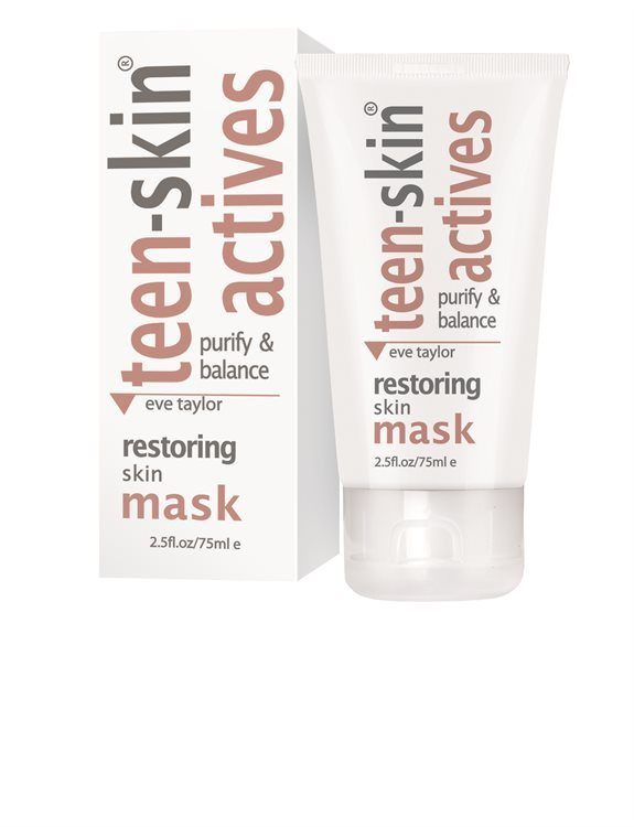 Teen Skin Actives Restoring Mask 75 ml