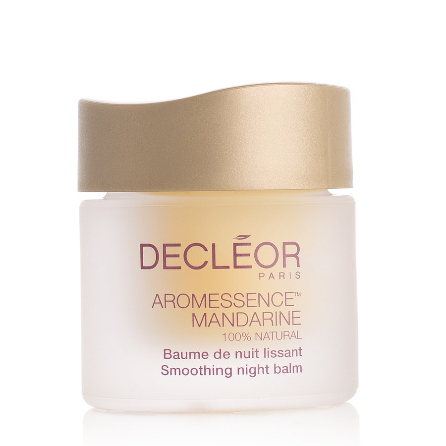 Decléor Aromessence Mandarine Smoothing Night Balm 15 ml