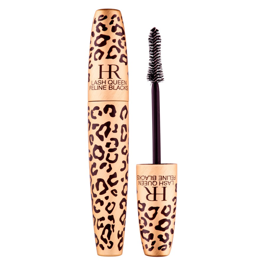 Helena Rubinstein Lash Queen Feline Blacks Mascara Waterproof