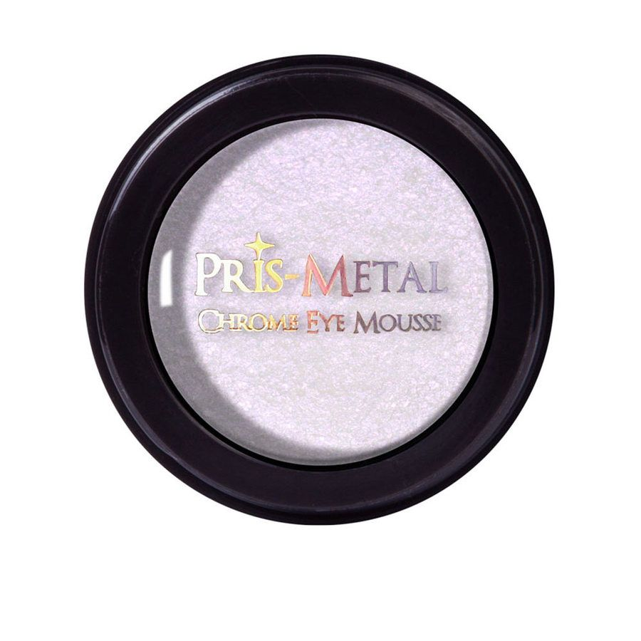 J.Cat Pris-Metal Chrome Eye Mousse Pinky Promise 2g