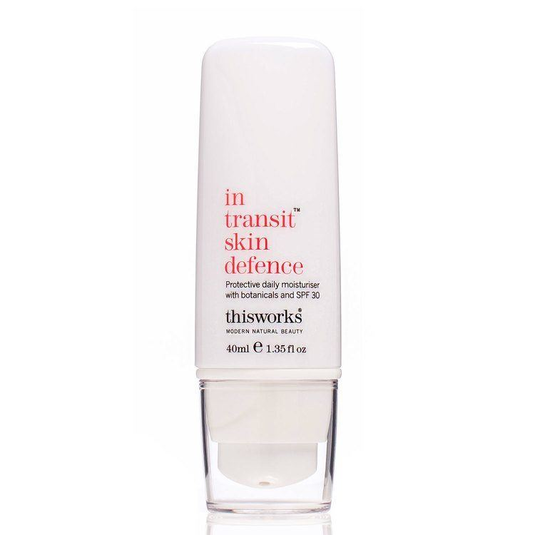 This Works In Transit Skin Defence SPF30 40 ml