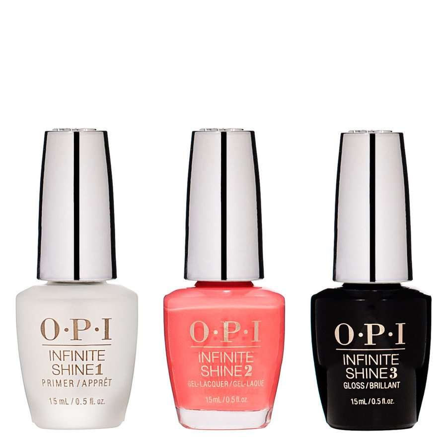 OPI Infinite Shine California Dreaming 3 x 15ml
