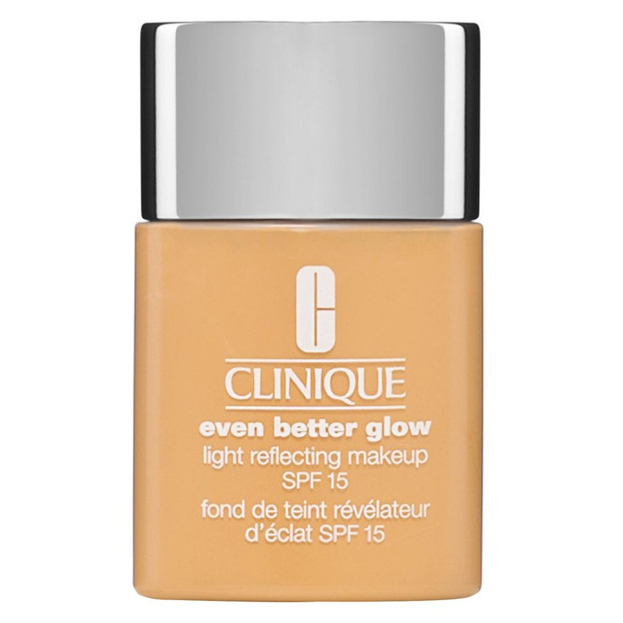Clinique Even Better Glow Light Reflecting Makeup SPF15 Meringue #12 WN 30 ml