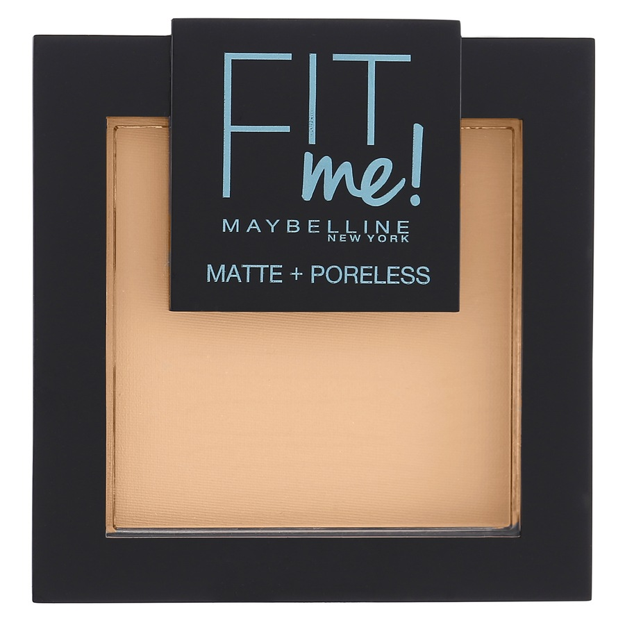 Maybelline Fit Me Matte & Poreless Powder 115 Ivory