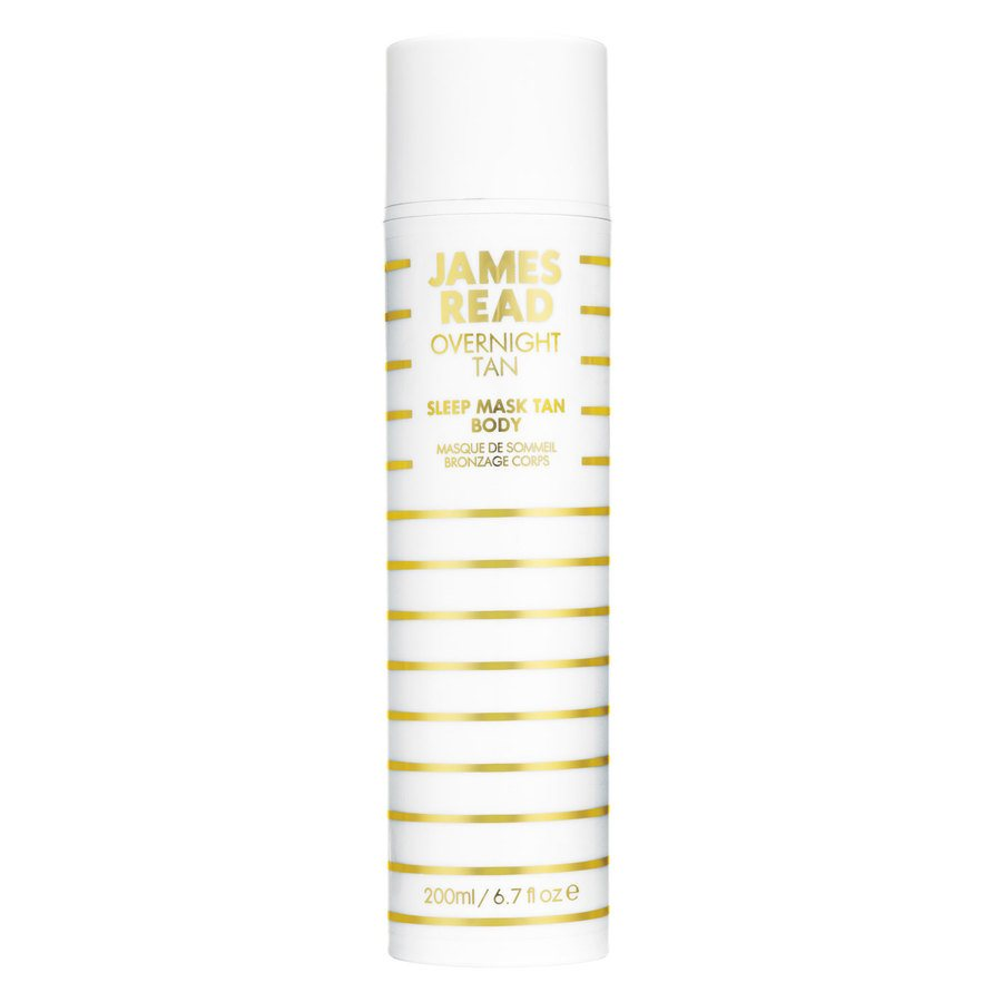 James Read Sleep Mask Tan Body 200ml