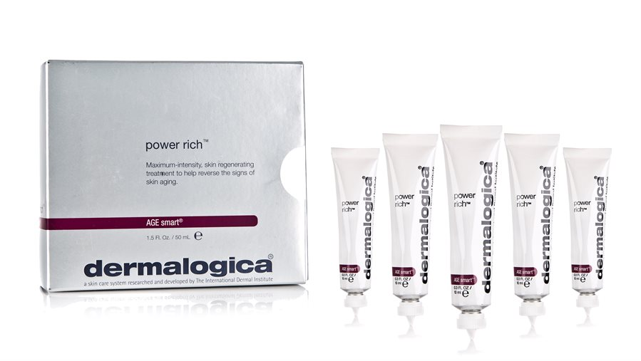 Dermalogica Age Smart Power Rich 5 x 10 ml