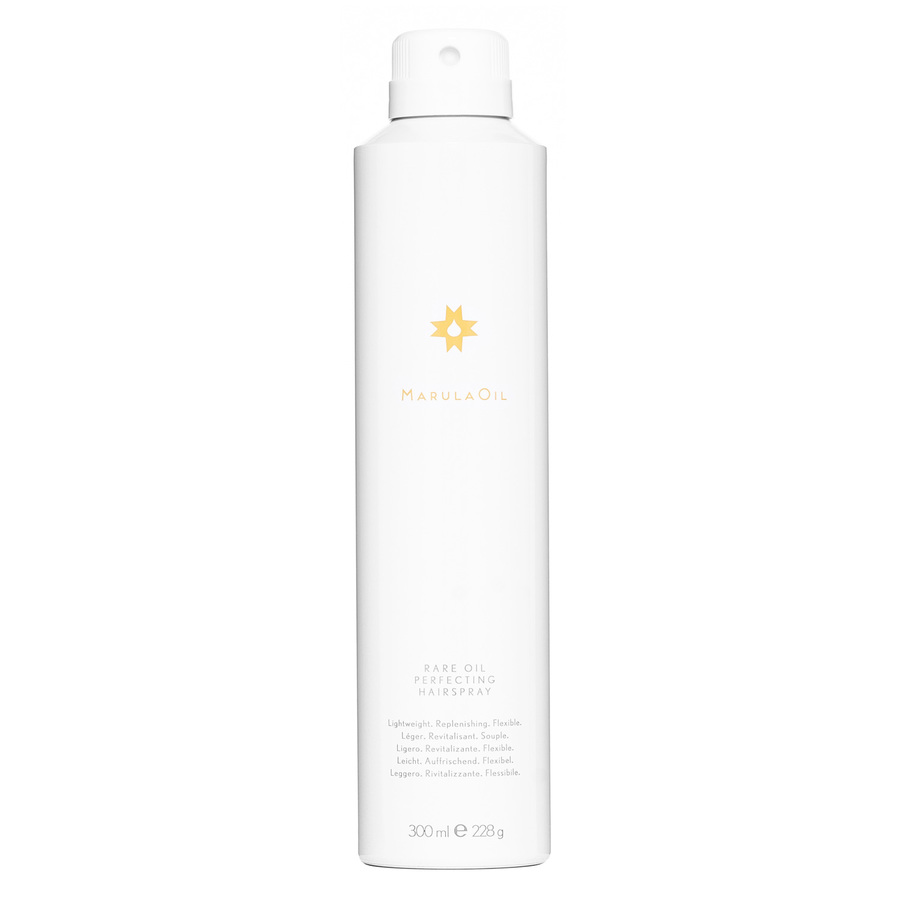 MarulaOil Rare Oil Perfecting Hairspray 300 ml