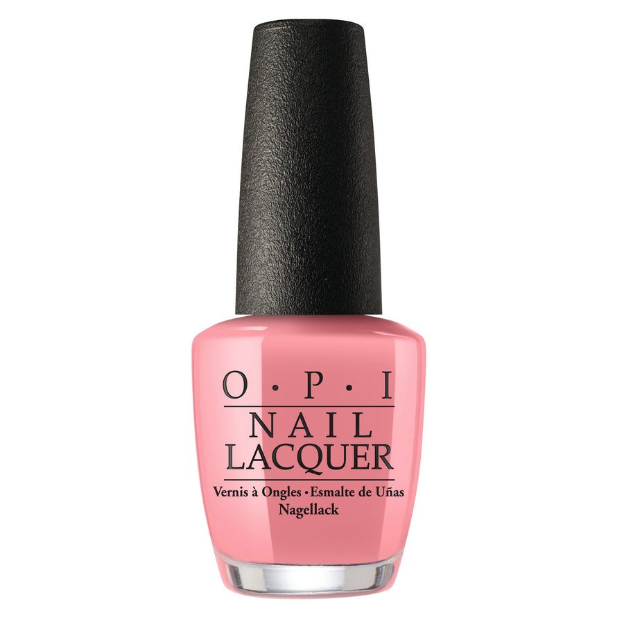 OPI California Dreaming Excuse Me, Big Sur! NLD41
