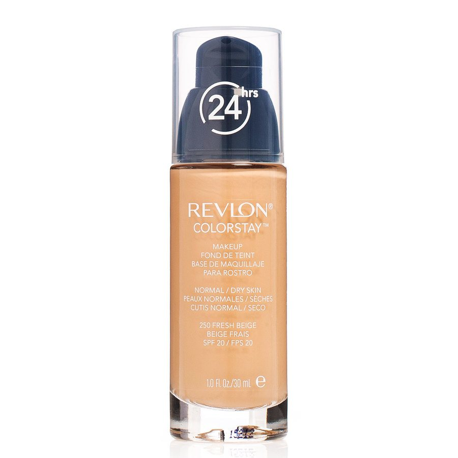 Revlon Colorstay Makeup Normal/Dry Skin 250 Fresh Beige 30 ml
