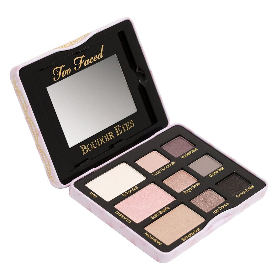 Too Faced Boudoir Palette
