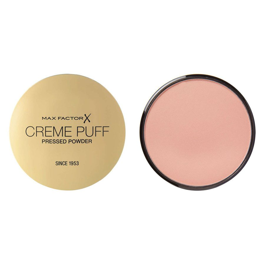 Max Factor Creme Puff Pressed Powder 81 Truly Fair 21 g