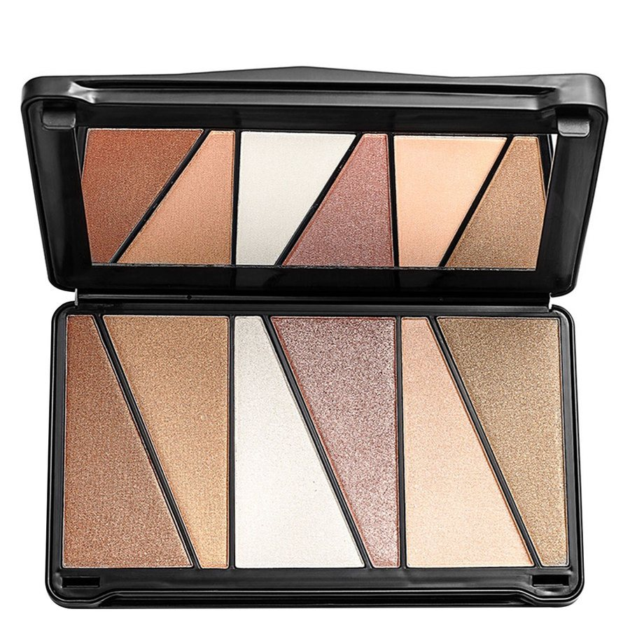 Makeup Revolution Shook Highlighter Palette 6x7 g