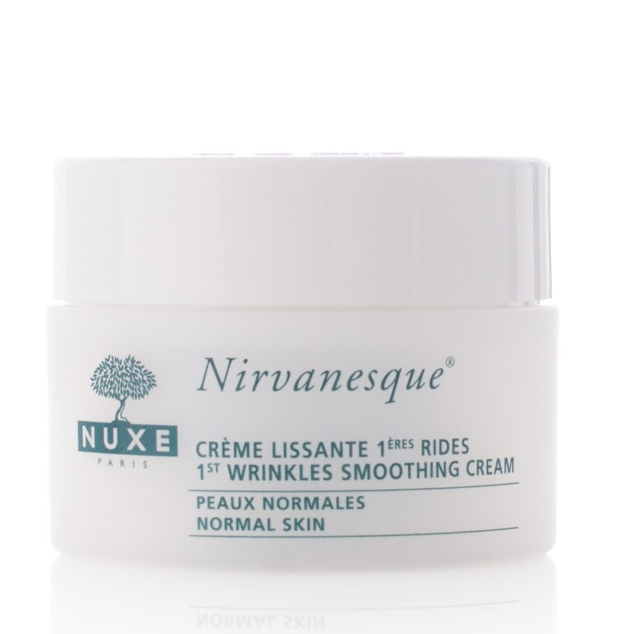Nuxe Crème Nirvanesque First Expression Lines Cream 50 ml