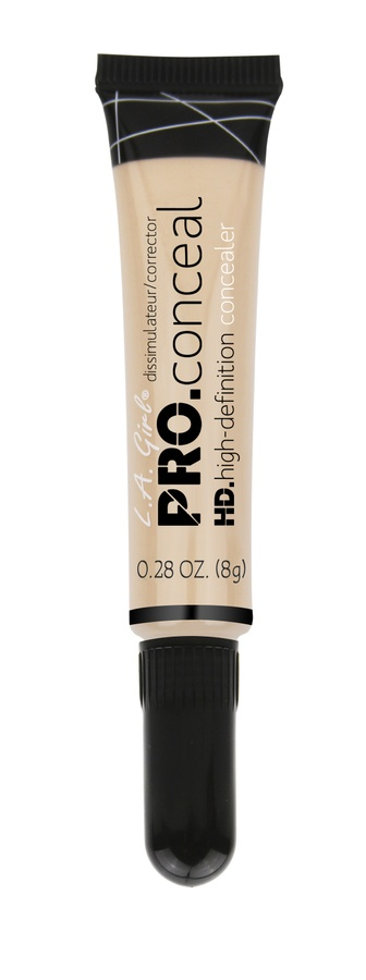 L.A. Girl Cosmetics PRO.conceal HD Concealer Light Ivory GC970 8 g