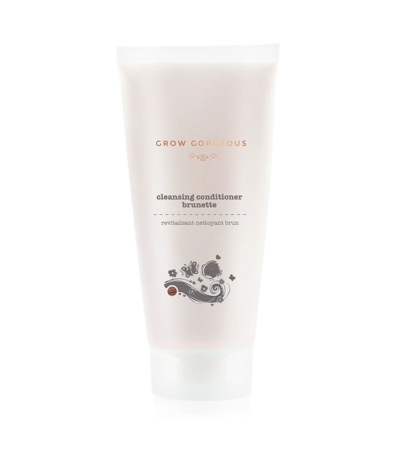 Grow Gorgeous Cleansing Conditioner Brunette 190 ml