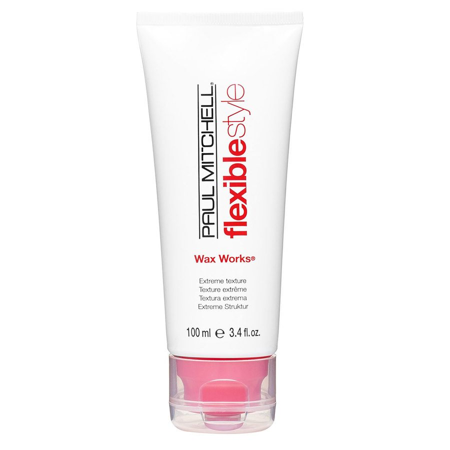 Paul Mitchell Flexible Style Wax Works 100 ml