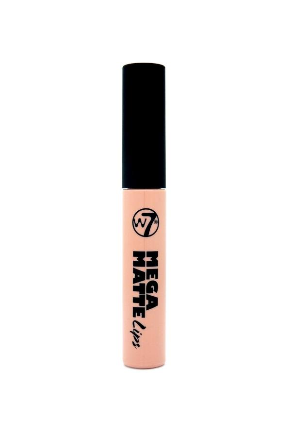 W7 Mega Matte Lips Nude Loaded