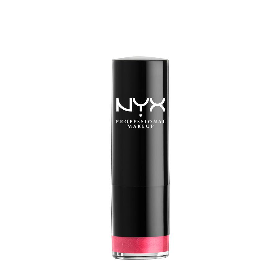 NYX Prof. Makeup Round Lipstick Rose Bouquet