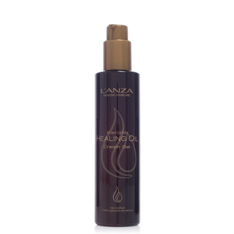 Lanza Keratin Healing Oil Cream Gel 200 ml