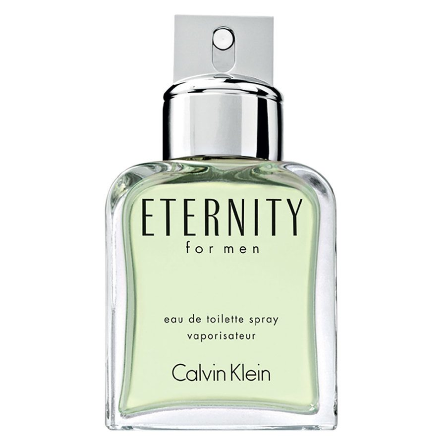 Calvin Klein Eternity Eau De Toilette For Men 100ml